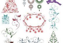 Christmas Ideas / Christmas Card & Gift Ideas