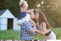 Family photo ideas / by Alina Slaight