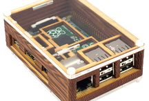 Awesome Enclosures / by Rapid Electronics