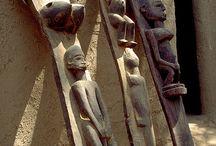 Dogon  of  Mali