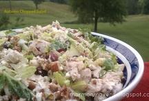 Maven Salads