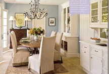Home: {Dining Room}