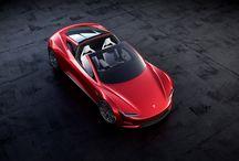 Automobile electrice - Electric cars