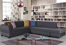 Mobilya Modelleri / Türkiye'nin seçilmiş mobilya firmalarının en iyi mobilya modellerinin sergilendiği pano!