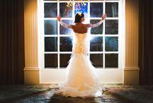 Bridal Portraits / Bridal portraits, attire, and details