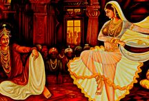 Five Famous Love Stories Of Indian History