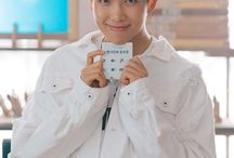 BTS || RM