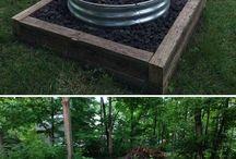 DIY small Back Garden Ideas