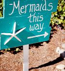 Mermaids  / by Bridget Weiss