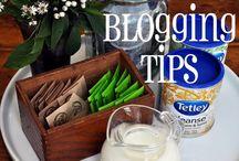 Blogging Business / blogging