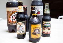 Root Beer Tasting Party