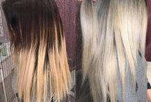 Hair Color - Sechoir Beauty Bar