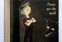 Peter and the wolf / Pedro e o lobo
