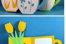 Arts & Crafts for the classroom / Great ideas for arts & crafts in the classroom or at home