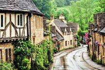 UK Weekend Spots