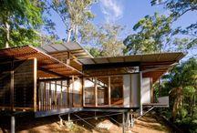 Tropical architecture