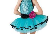 Michaela's Costume