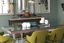 Delicious Dining rooms