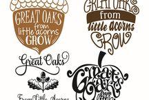 Acorn Tattoo's