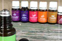 Essential oils / by Nancy Cadmus