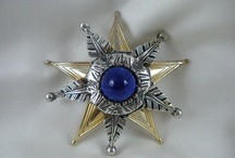 Jewelry Vintage BROOCHES