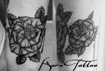 my drawing by karo tattoo / my draw