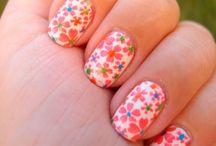 Mis uñas adpdr