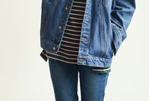 Stripes casual