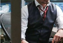 Tony Stark/Downey Jr