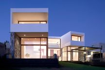 Architecture, Interior / by Jihoon Choi