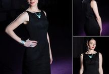 Any Black Dress Fall Collection / Just in time for the holiday season! Any Black Dress featuring Any Little Dress! Special collection with all colors available! Choose now! Get your dress in time for that fab Party! www.anyblackdress.com
