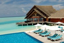 Vacation / Maldives