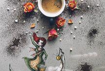 Kahve saati