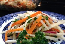 Salads and Sides / by Adina