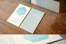 Design | Name Card