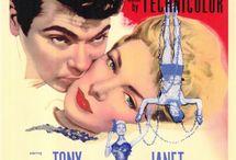 Movie posters / by Donavan Gouws