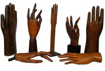 Hands / by Connie Stout