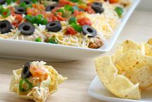 Appetizers ,Condiments & Dips / by Hafeeza Be