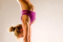 Health/Fitness / by Anna Hughes