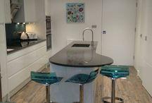 Kitchen Decor Ideas / Ideas for creating the perfect kitchen.