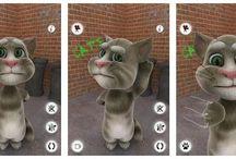 Talking Tom Cat Free Download