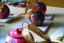 Christmas / by Libbi Bray