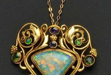 Opal & Demantiod