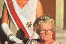 Queen Juliana ANI board