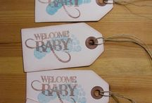 Welcome baby / by Antoinette Reeder