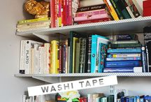 DIY for Dorm Room / Easy to do things for dorm rooms.