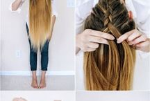 ideas for hair