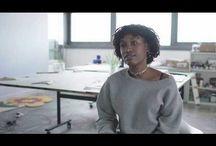 5 Artists | 4 Questions | Liquitex Residencies