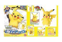Merchandising de Pokemon / Figuras , peluches y todo lo relacionado con Pokemon