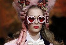 Dolce & Gabbana fall 2018 ready -to-wear fashion show